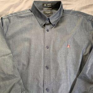 Nordstrom Boat Shirt (XL)